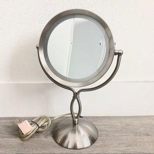 Make up mirror ( 3 lights mode)